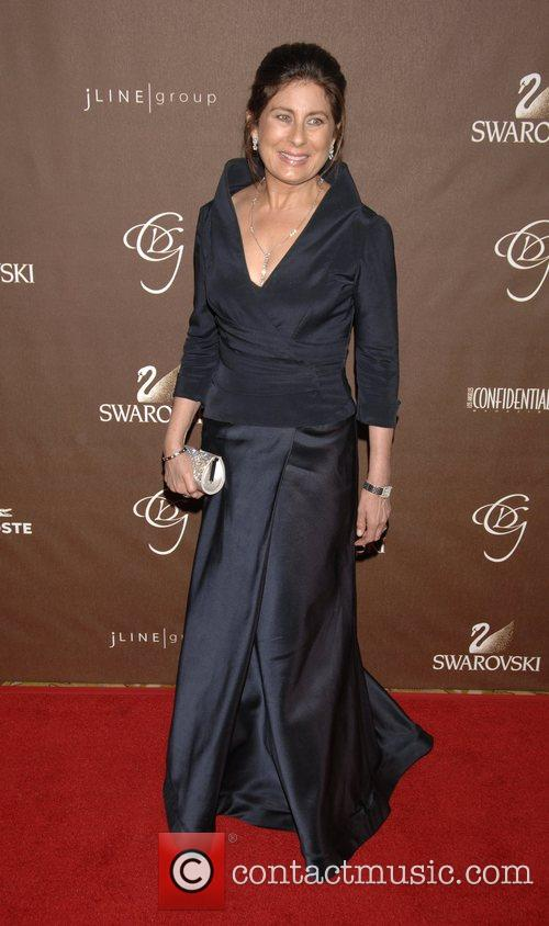 Paula Wagner 10th Annual Costume Designers Guild Awards...