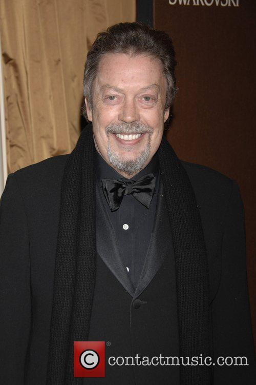 Tim Curry 10th Annual Costume Designers Guild Awards...