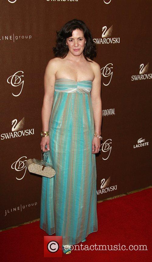 Jacqueline Mazarella 10th Annual Costume Designers Guild Awards...