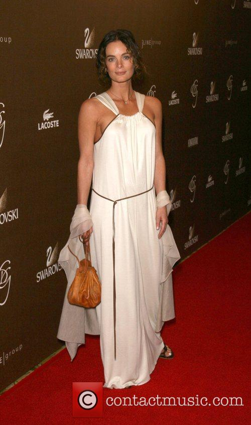 Gabrielle Wagner 10th Annual Costume Designers Guild Awards...