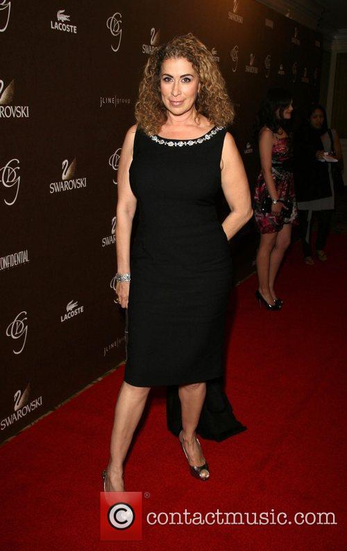 Roma Maffia 10th Annual Costume Designers Guild Awards...
