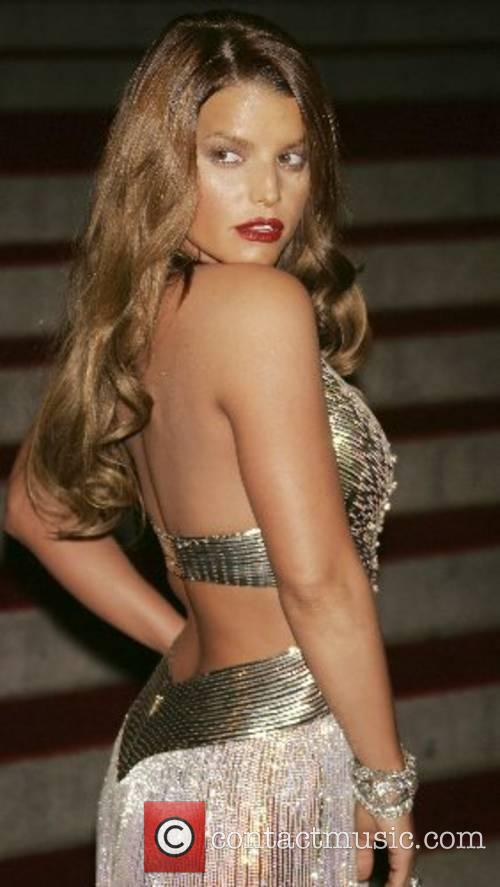 Jessica Simpson 3