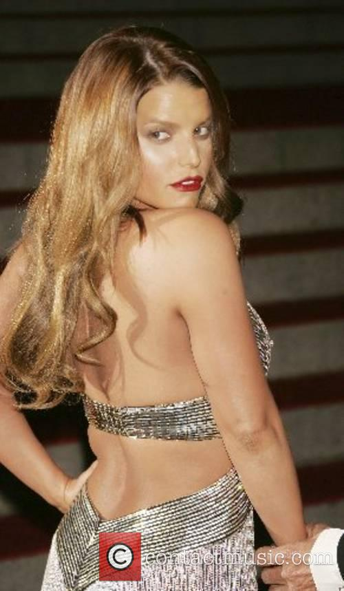 Jessica Simpson 5