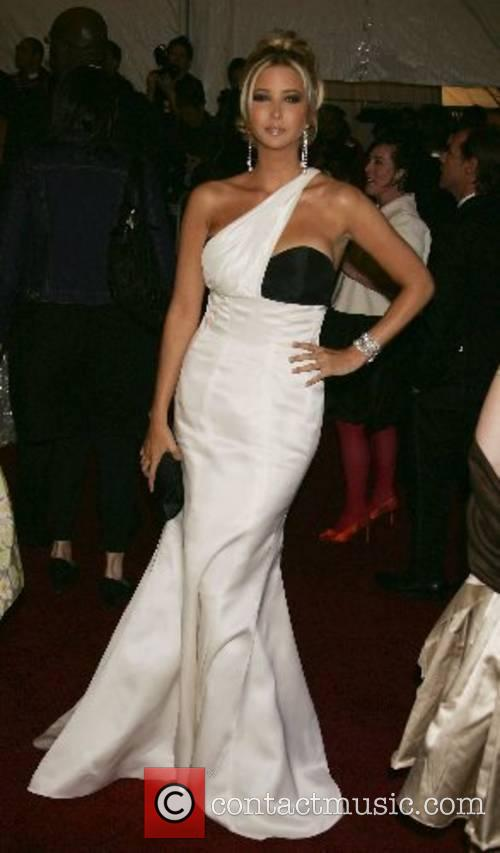 Ivanka Trump 'Poiret: King of Fashion' Costume Institute...