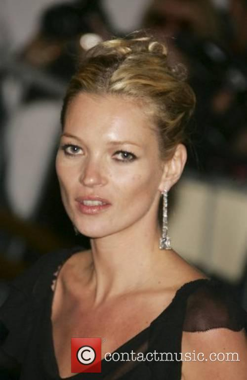 Kate Moss 'Poiret: King of Fashion' Costume Institute...