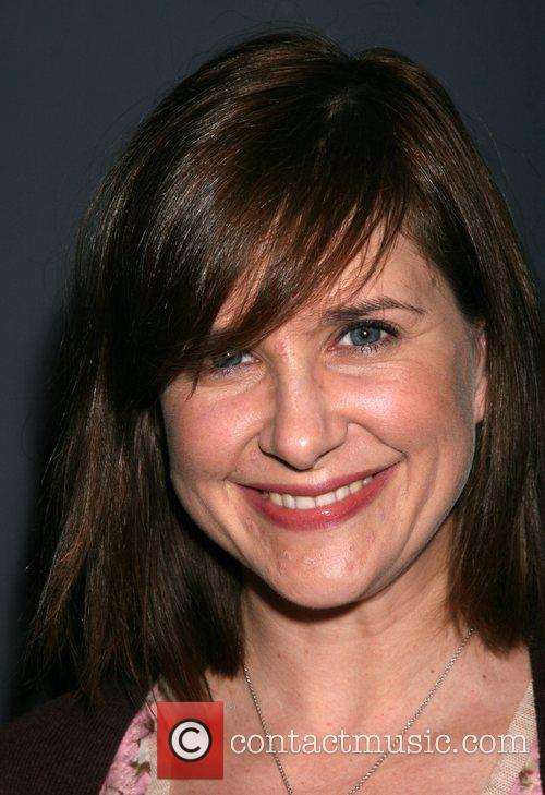 Kellie Martin  Course of Nature release party...