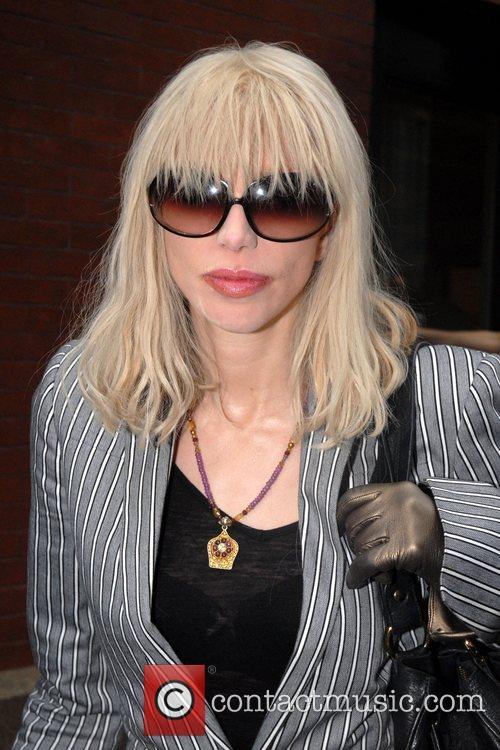 Courtney Love 25
