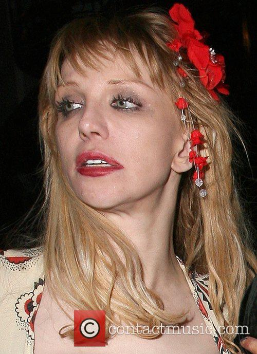 Courtney Love 10