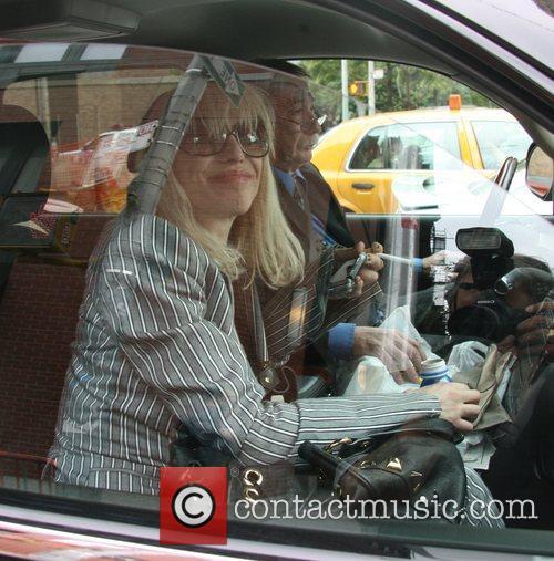 Courtney Love 40