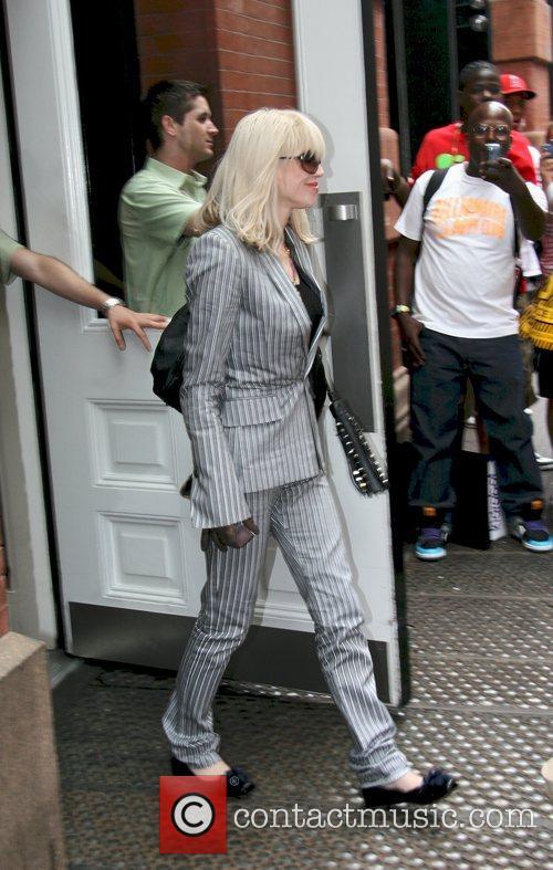 Courtney Love 30