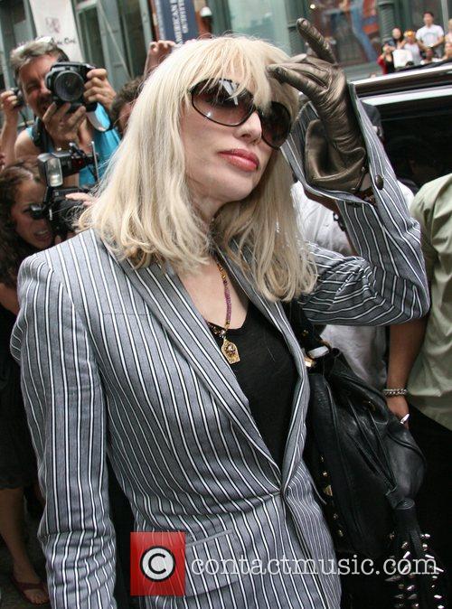 Courtney Love 33