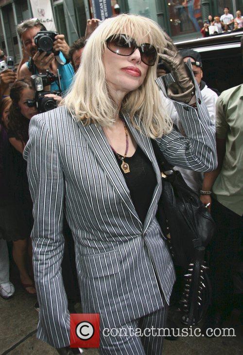 Courtney Love 35