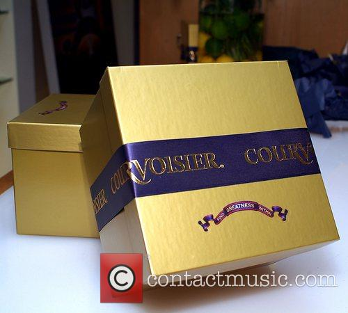 Courvoisier LRG guide to Style tour held at...