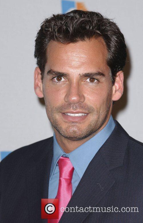 Cristian de la Fuente of 'Dancing With The...
