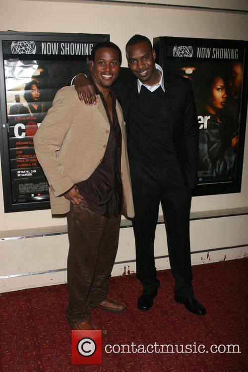 Clayton Prince and Prince 2