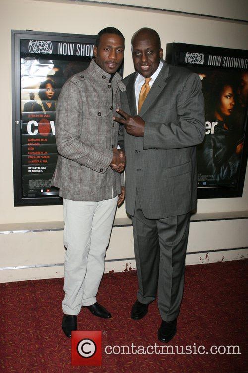 Leon Robinson and Bill Duke 4