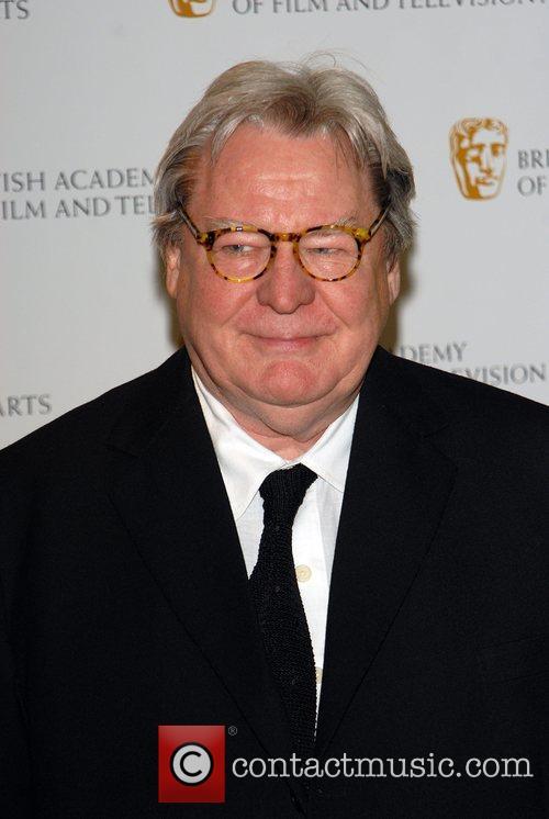 Alan Parker British Academy Television Craft Awards at...