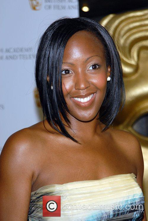 Angelica Bell British Academy Television Craft Awards at...
