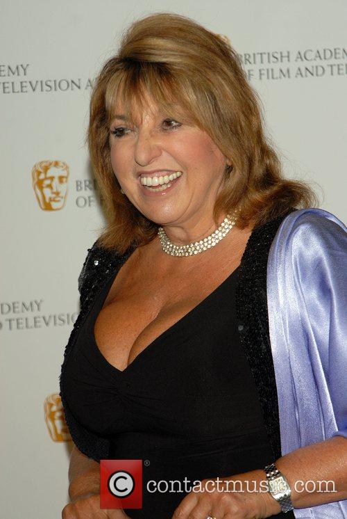 Eve Pollard British Academy Television Craft Awards at...