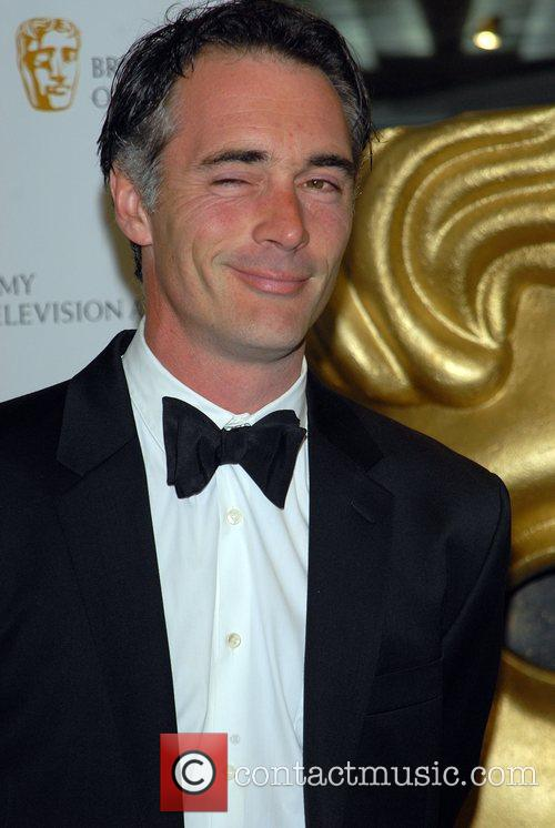 Greg Wise British Academy Television Craft Awards at...