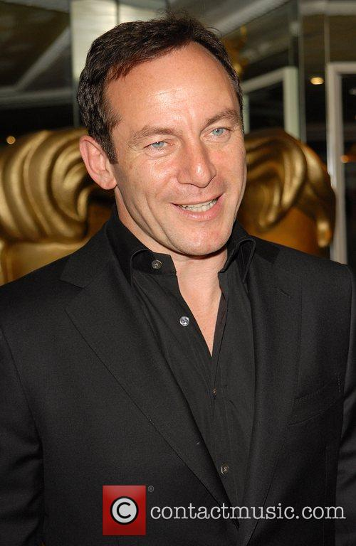 Jason Issacs British Academy Television Craft Awards at...