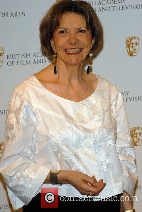 Joan Bakewell British Academy Television Craft Awards at...