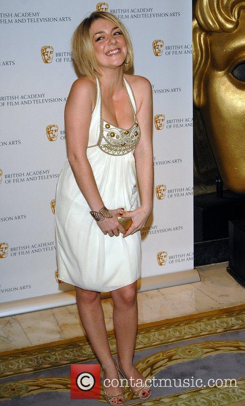 Sheridan Smith British Academy Television Craft Awards at...