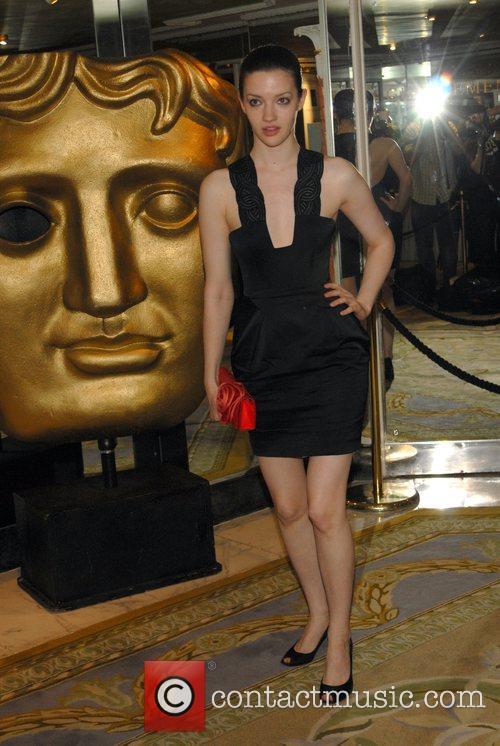Talulah Riley British Academy Television Craft Awards at...