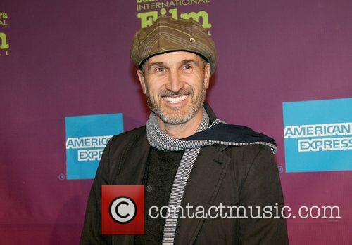 Director Craig Gillespie  at the 2008 Santa...