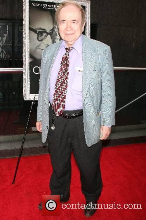 Joe Franklin New York Premiere of 'Crazy Love'...