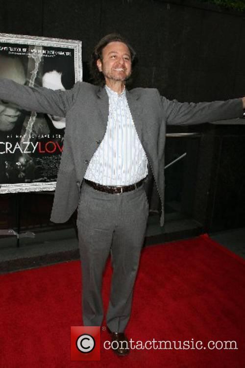 Fisher Stevens New York Premiere of 'Crazy Love'...