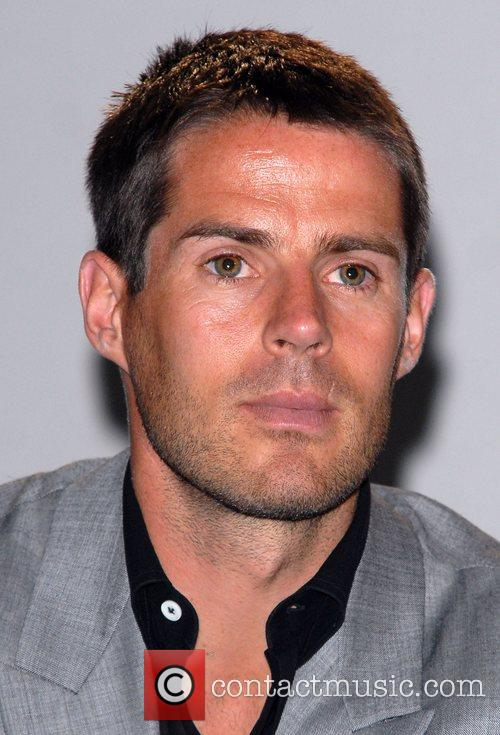 Jamie Redknapp Creating Chances - launchNovotel. Players from...