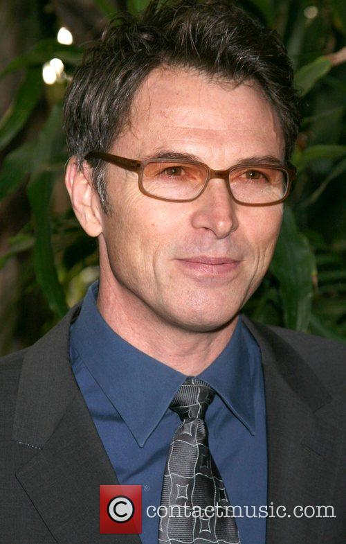 Tim Daly Creative Coalition Leadership Panel at the...