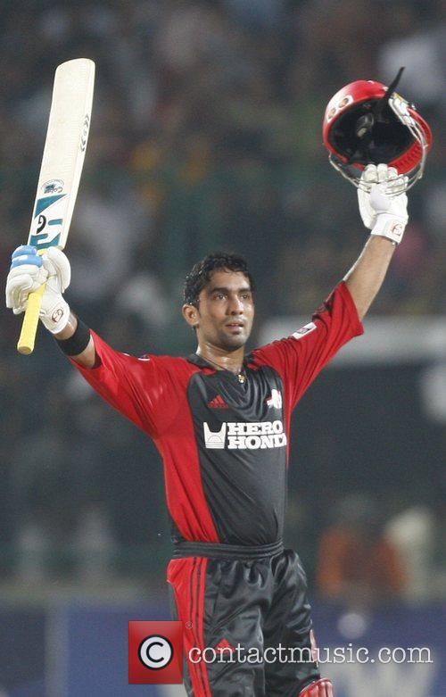 IPL T-20 match Delhi Daredevils vs Mumbai Indians...