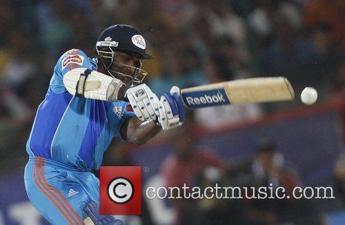 Sanath Jayasuriya IPL T-20 match Delhi Daredevils vs...
