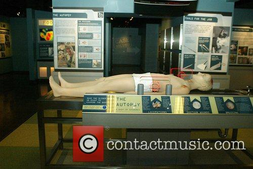 Autopsy Crime Fighter John Walsh's Museum of Crime...