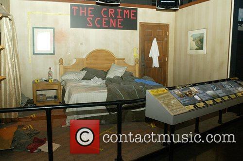 Crime Scene Crime Fighter John Walsh's Museum of...