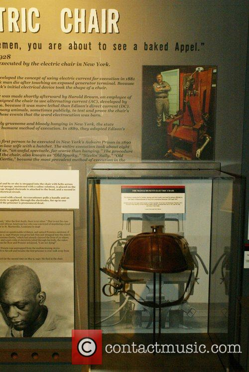 Crime Fighter John Walsh's Museum of Crime and...