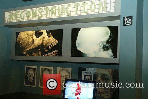 Reconstruction Crime Fighter John Walsh's Museum of Crime...