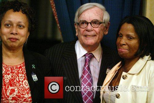 Dominick Dunne and Vanity Fair 1