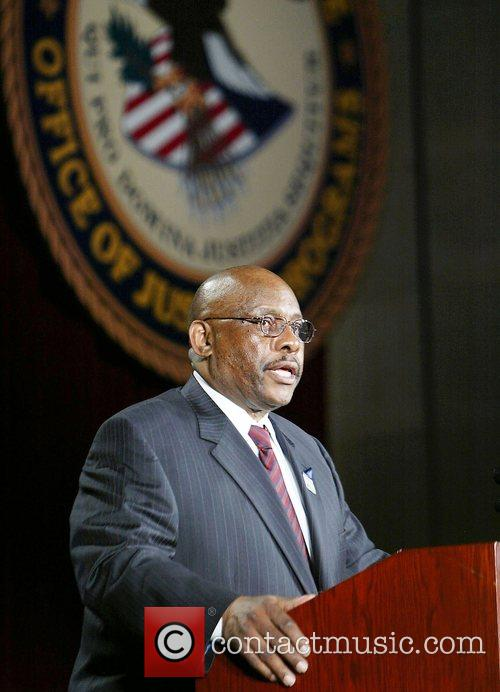 The Department of Justice held its annual National...