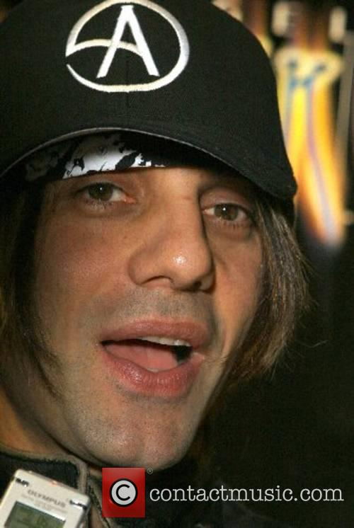 The third season premiere of 'Criss Angel Mindfreak'...