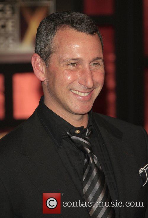 Adam Shankman, Critics' Choice Awards