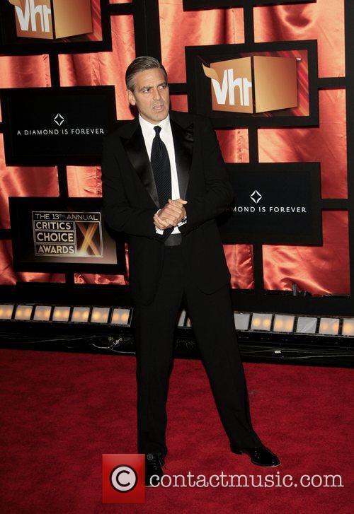 13th Annual Critics' Choice Awards at Santa Monica...