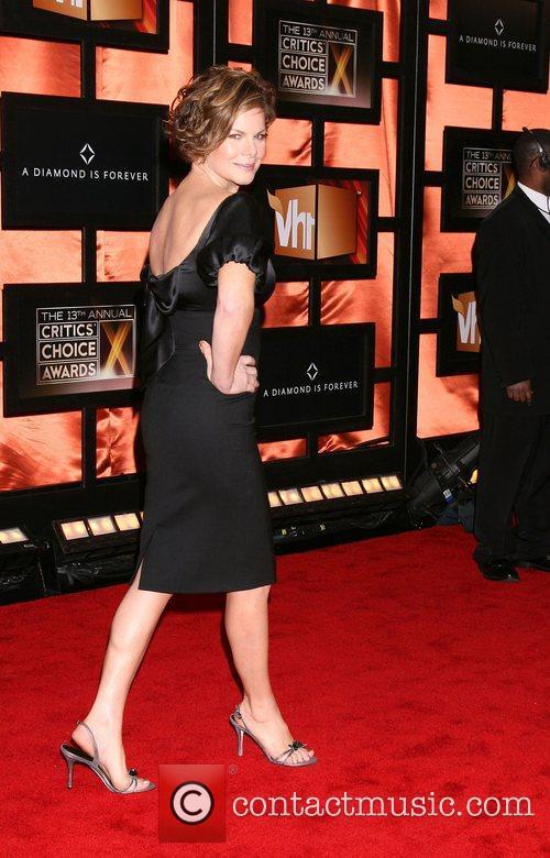Marcia Gay Harden, Marcia Gay, Critics' Choice Awards