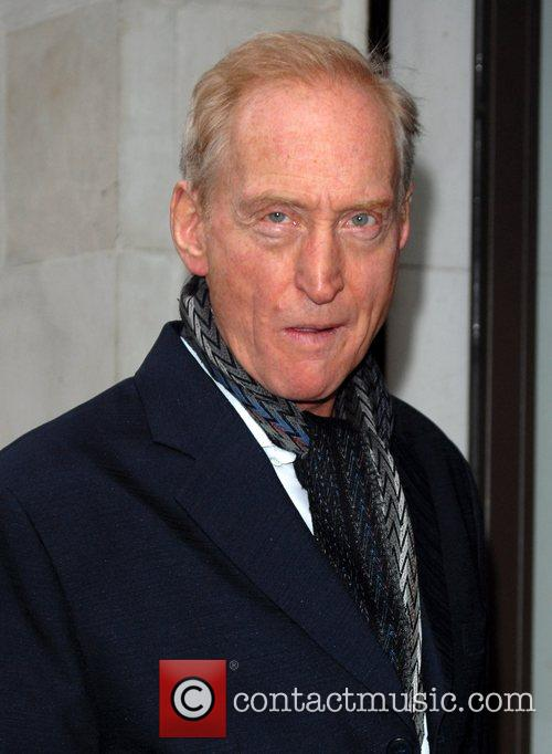 Charles Dance The Critics' Circle Theatre Awards held...