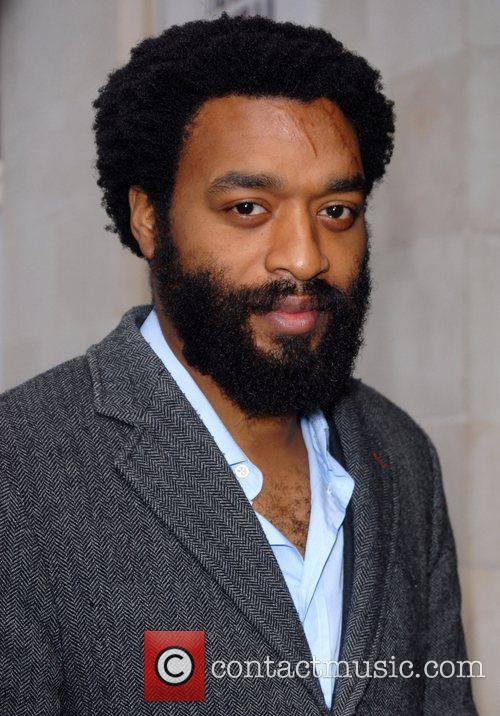 Chiwetel Ejiofor and Prince 1