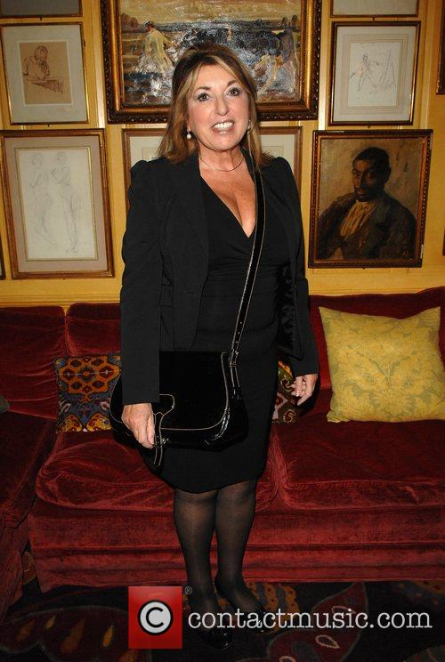 Guest Crosley Diamonds launch party held at Annabel's...