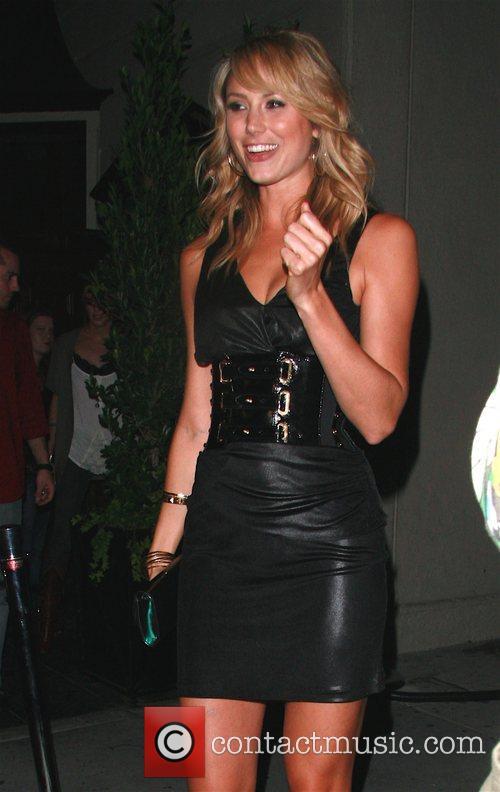 Stacy Keibler 1