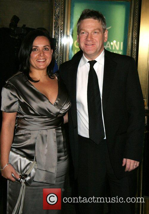 Lindsay Brunnock and Tom Cruise 2